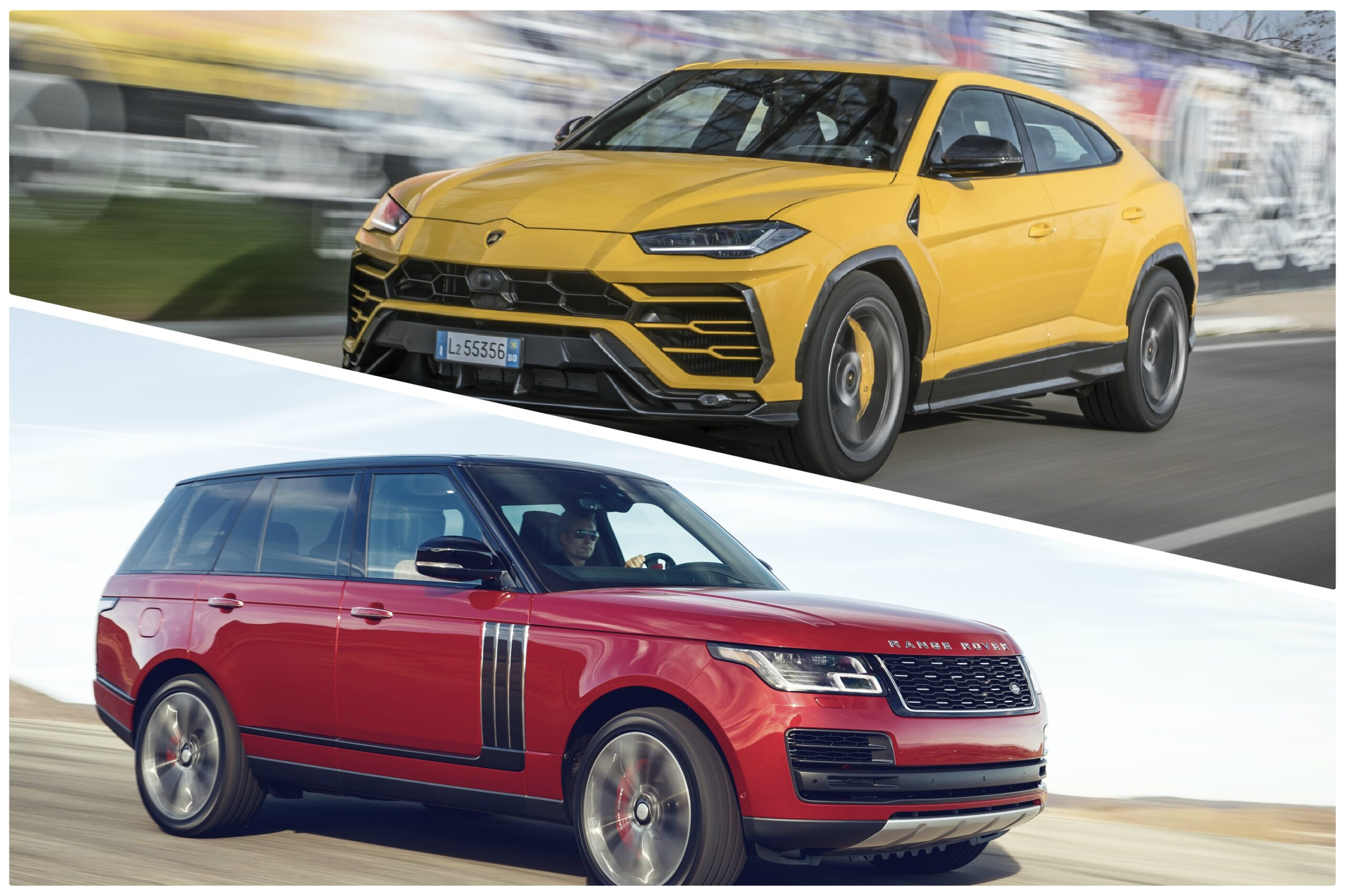 You're Going To Want An SUV this 2021